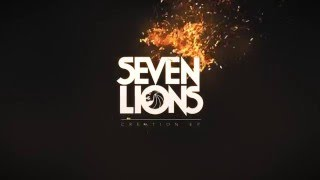 SEVEN LIONS - CREATION EP TRAILER