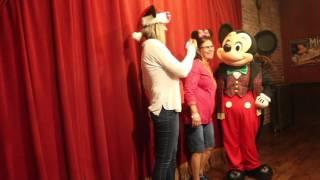 Magic Mickey - Mickey Mágico Falando Portugues