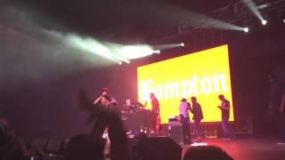 YG Live in Melbourne Australia 2015