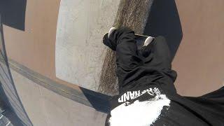 GoPro: Guiri Reyes - Belo Herizonte, Brasil, 09.04.15 - Skate