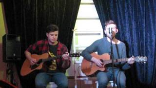Hazy Heaven - Wicked game (Chris Isaak cover)