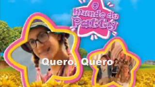 O Mundo de Patty Cd   Quero Quero (6).wmv