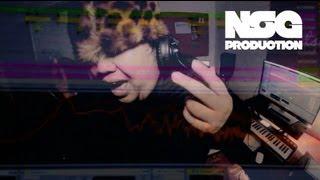 Naughty Boy - La La La feat Sam Smith (NSG Remix Cover)