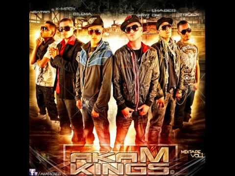 Hasta El Final de Newtro K Mpoy Letra y Video