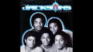 Michael Jackson & The Jacksons  -  Time Waits For No-One