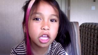 beez in tha trap cover liyah minaj 5 year old rapper