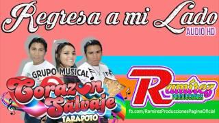 Regresa a mi Lado - Corazón Salvaje AUDIO HD (Ramírez PRODUCCIONES)