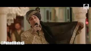 Charas ganja feat. Cary minati by Ranbir kapoor #caryminati