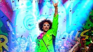 RedFoo Let's Get Ridiculous HQ HD!