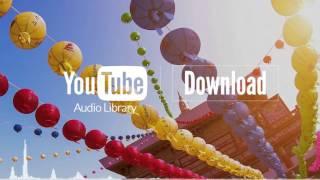 Nhạc No Copyright không bản quyền Blue Skies - Silent Partner   YouTube Audio Library