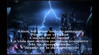 That Was Yesterday   por   Foreigner   subtitulado en español