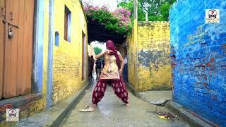 haryani dance | बारिश के मौसम मैं इतना जखास डांस - मज़ा आ गया | virel dance video