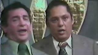 JULIO JARAMILLO y OLIMPO CARDENAS En las Lejanias