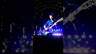 Nickelback -Savin' Me w/ Chris Daughtry (Live) Salt Lake City 9/16/2017