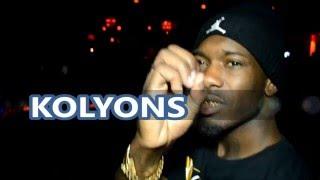 KOLYON LIVE @MEGAFEST