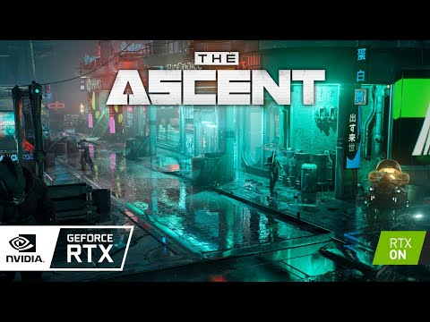 WTFF::: The Ascent will support Ray Tracing and DLSS on PC
