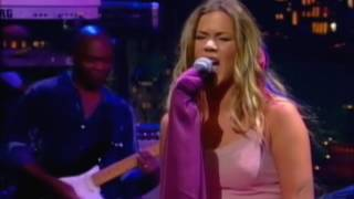 Joss Stone - Fell In Love With A Boy - 2003-10-28