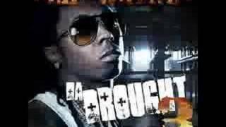 Lil Wayne-Hard Body Da Drought 3