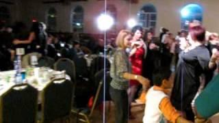 "Slavka Kalcheva and Igranka dancers Toronto  - Славка Калчева и ""Игранка"""