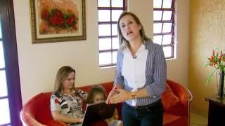 Reportagem da Globo/G1 - EPTV sobre o De Repente Trintei