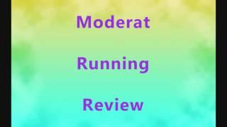 Moderat - Running (Lyrics and Song Review)