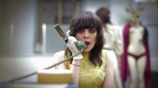 The Coathangers - Hurricane (OFFICIAL MUSIC VIDEO HD)