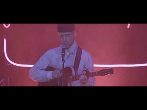 Haux - Heartbeat (Live at Hoxton Hall)