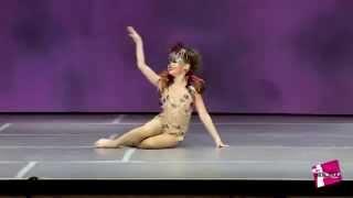 Dance Moms - Let's Be Birds (audioswap) Jacob Whitesides