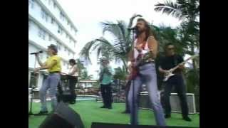 BEE GEES Paying The Price Of Love -Miami-