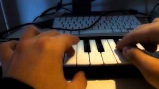 Strobe - deadmau5 (cover)