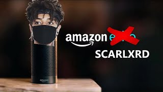 Introducing Amazon Scarlxrd (Amazon Echo Voice DLC)