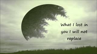 Like a River Runs- Bleachers (lyrics)