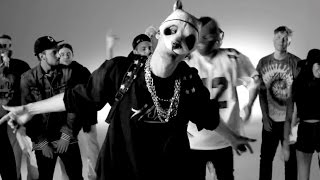 CRO - Meine Gang (Bang Bang) (feat. Danju) (Official Version)