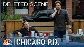 Jay and Will Learn More About the Fire That Killed Their Dad - Chicago PD (Deleted Scene)