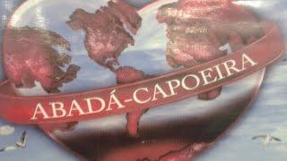 abada-capoeira-video-professor pretinho -musica - eu posso falar do Meu passado