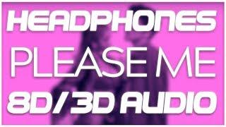 Cardi B & Bruno Mars - Please Me (8D AUDIO & 3D AUDIO) 😍🎧