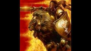 JESUS' YAHUSHUA's Soldiers Make War  -Song of Battle