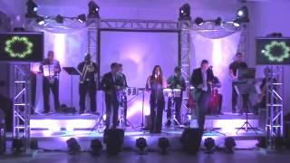 EVOGA orquesta elementos miami live, grupo de musica bailable salsa, merengue, cumbia