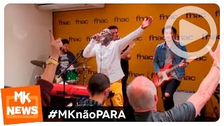 Kleber Lucas - Pocket Show (#MKnãoPARA)