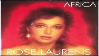 Africa  - Rose Laurens