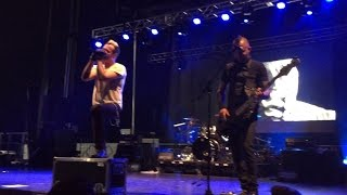 Thousand Foot Krutch - War of Change (Live @ Rock the Ranch 2015)