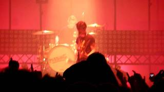 Arctic Monkeys - Black Treacle - Live @ Cardiff Motorpoint Arena 1st November 2011 HD
