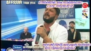 Alessio - Chi Lassa Vence Sempe - TV CAMPANE