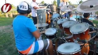 André Batera / Forró Vumbora , Musica : FOLGADA