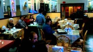 """Restaurante Sinaloa, Jahaziel Villegas """"Porque Me Haces Llorar"""""""