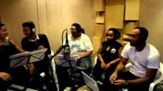 Fabiano mendonça-back vocal cd novo 2011