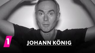 Johann König im 1LIVE Fragenhagel | 1LIVE