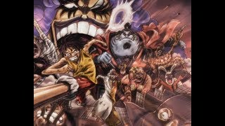One Piece  -  Impel Down  -  {AMV}  -  Feel Invencible