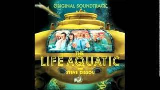 Seu Jorge - Five Years ('Life Aquatic' Soundtrack)