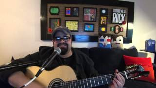 Nothin' But A Good Time - Poison - Fernan Unplugged